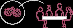 Directrices et directeurs des services cantonaux